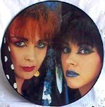 Since Yesterday twelve inch picture disc