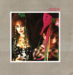 Trees and Flowers 12-inch cover